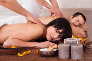 Nos prestations en massage